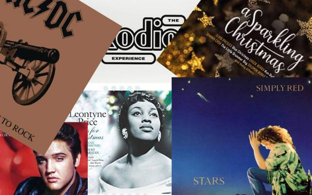 Novinky v ponuke LP a CD - 22. október 2020