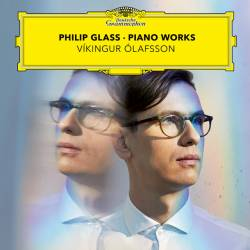 Vinyl Philip Glass - Piano Works (Vikingur Ólafsson), Deutsche Grammophon, 2017, 2LP