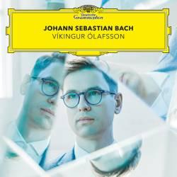 Vinyl Víkingur Ólafsson - Bach, Deutsche Grammophon, 2018