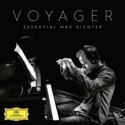 Vinyl Max Richter - Voyager, Deutsche Grammophon, 2019, 4LP, Limitovaná edícia