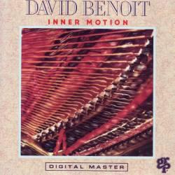 Vinyl David Benoit - Inner Motion, GRP, 2007, USA vydanie