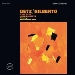 Vinyl Getz, Stan & Joao Gilberto - Getz / Gilberto, Verve, 2020, 180g