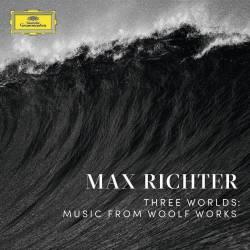 Vinyl Max Richter - Three Worlds, Deutsche Gramophon, 2017, 2LP