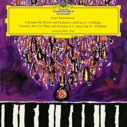 Vinyl Warsaw National Philharmonic Orchestra - Rachmaninov Piano Concerto No.2 In C Minor Op.18, Deutsche Grammophon, 2017