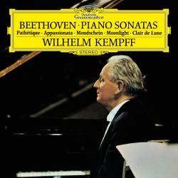 Vinyl L. van Beethoven - Piano Sonata No. 8 in C Minor Op. 13, Deutsche Grammophon, 2017