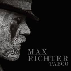 Vinyl Max Richter - Taboo OST, Deutsche Grammophon, 2017