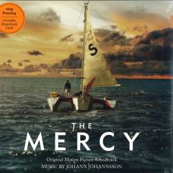 Vinyl Johann Johannsson - Mercy OST, Deutsche Gramophon, 2018, 2LP