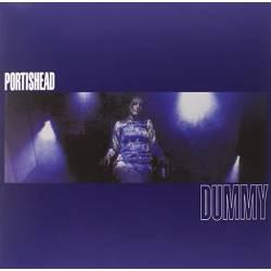 Vinyl Portishead – Dummy, Gobea, 2004