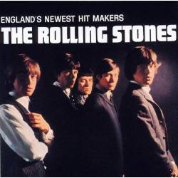 Vinyl Rolling Stones - England's Newest Hitmaker, Decca, 2003