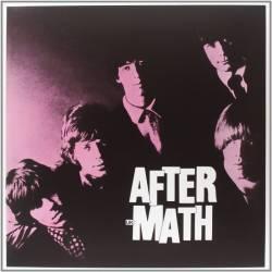 Vinyl Rolling Stones - Aftermath, Mercury, 2003