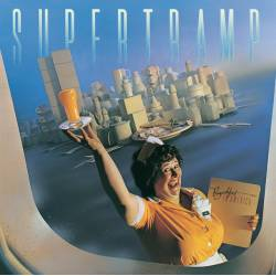 Vinyl Supertramp - Breakfast in America, Mobile Fidelity Sound Lab, 2018, 180g, Číslovaná edícia