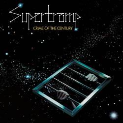 Vinyl Supertramp - Crime of the Century, Interscope, 2014, 180g