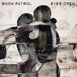 Vinyl Snow Patrol - Eyes Open, Polydor, 2019, 2LP