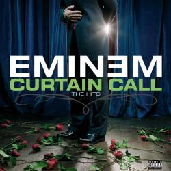 Vinyl Eminem - Curtain Call, Interscope, 2016, 2LP