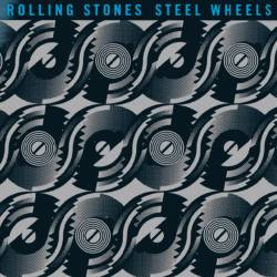 Vinyl Rolling Stones - Steel Wheels, Universal, 2020, 180g, Half Speed