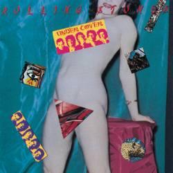 Vinyl Rolling Stones - Undercover, Universal, 2020, 180g, Half Speed