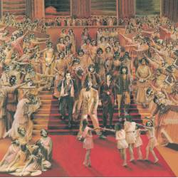 Vinyl Rolling Stones - It's Only Rock 'N' Roll, Universal, 2020, 180g, Half Speed