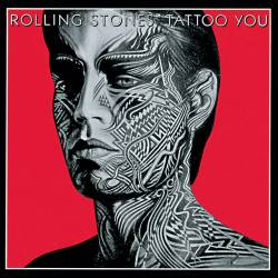 Vinyl Rolling Stones - Tatoo You, Universal, 2020, 180g, Half Speed