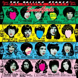 Vinyl Rolling Stones - Some Girls, Universal, 2020, 180g, Half Speed