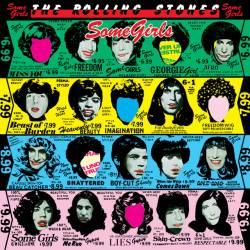 Vinyl Rolling Stones - Some Girls, Universal, 2020, 180g, Half Speed