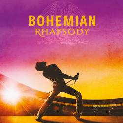 CD Queen - Bohemian Rhapsody Soundtrack, Universal, 2018