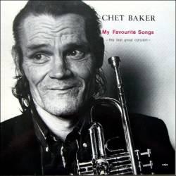 Vinyl Chet Baker - My Favourite Songs, Enja, 2020