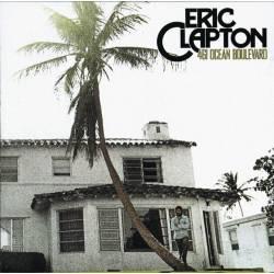 Vinyl Eric Clapton - Ocean Boulevard, Polydor, 2004