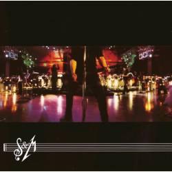 Vinyl Metallica – S & M, Universal, 2015, 3LP, 180g, HQ