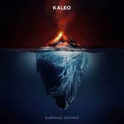 Vinyl Kaleo – Surface Sounds, Atlantic, 2021, 2LP, 140g, Farebný biely vinyl