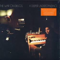 Vinyl War on Drugs - A Deeper Understanding, Atlantic, 2017, 2LP