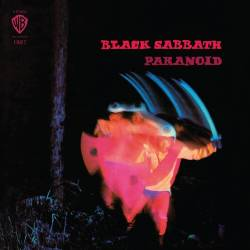 Vinyl Black Sabbath - Paranoid, Rhino, 2016, 2LP, HQ, Deluxe