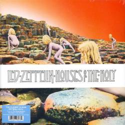Vinyl Led Zeppelin - Houses Of The Holy, Wea, 2014