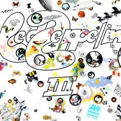 Vinyl Led Zeppelin - III, Wea, 2014, 180g