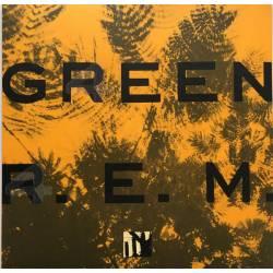 Vinyl R.E.M. - Green, Wea, 2020, 180g, USA vydanie, HQ