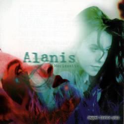 Vinyl Alanis Morissette - Jagged Little Pill,  Rhino, 2012, 180g, HQ