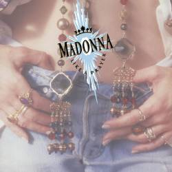 Vinyl Madonna - Like a Prayer, Rhino, 2012, 180g