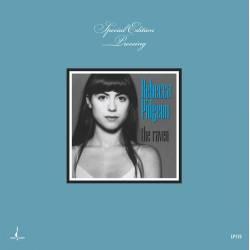 Vinyl Rebecca Pidgeon - Raven, Chesky, 2017, 180g, HQ