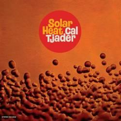 Vinyl Cal Tjader – Solar Heat, Modern Harmonic, 2019, USA, Coloured Vinyl