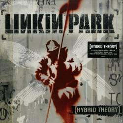 Vinyl Linkin Park - Hybrid Theory, Warner Brothers, 2014