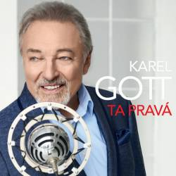 Vinyl Karel Gott - Tá pravá
