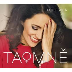 Vinyl Lucie Bíla - Ta o mně