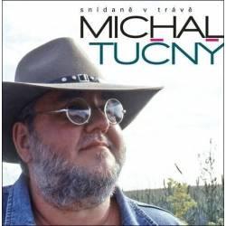 Vinyl Michal Tučný - Snídaně v trávě, Supraphon, 2019