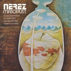 Vinyl Nerez - Masopust