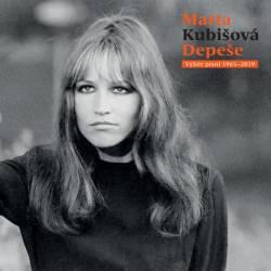 Vinyl Marta Kubišová - Depeše