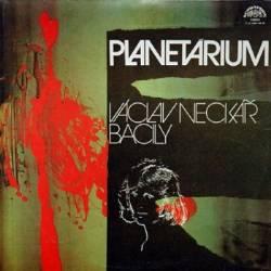 Vinyl Václav Neckář - Planetárium