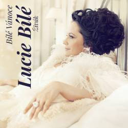 Vinyl Lucie Bíla - Bíle Vánoce Lucie Bíle / Živák