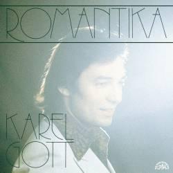 Vinyl Karel Gott - Romantika