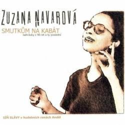 Vinyl Zuzana Navarová - Smutkům na kabát