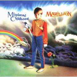 Vinyl Marillion - Misplaced Childhoon, Pig, 2017