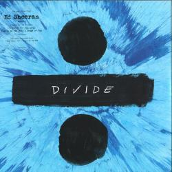 Vinyl Ed Sheeran - Divide, Wea, 2017, 2LP, 180g, HQ, Deluxe Edition, Gatefold